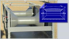 Hi Roller Conveyor