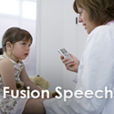 Fusion Speech® Powered by Nuance's