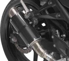 Hotbodies MGP Exhaust System