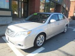2011 Toyota Avalon Car