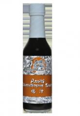 Asian Worcestershire Sauce