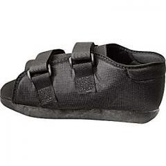 Semi Rigid Post Op Shoe, Women