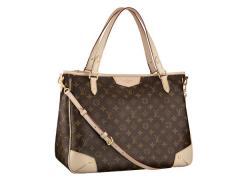 Louis Vuitton Monogram Estrela MM Tote Bag