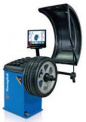 RAV - Ravaglioli G3.140 Wheel Balancer