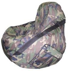 Ocean-Tamer Xtreme Hunters Edition Bean Bag