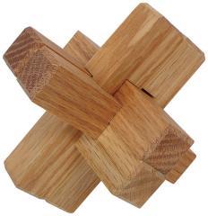 Triple Cross Puzzle