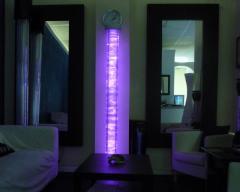 EFX Lighting Columns