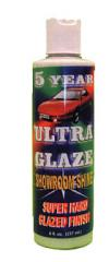 Ultra Glaze Car Polish