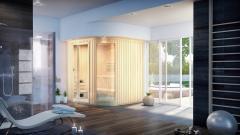 Sauna Rooms Pacific Series