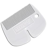 2-in-1 Tick Remover & Flea Comb