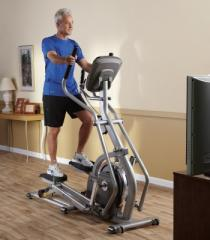 Spirit Fitness XG400 e-Glide Trainer