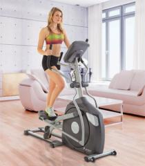 Spirit Fitness XE195 Elliptical Trainer