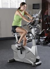 Spirit Fitness CU800 Fitness Bike