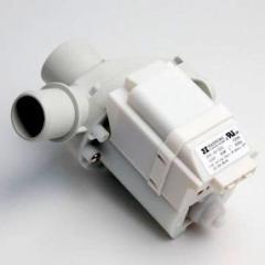 Alternate discharge pump