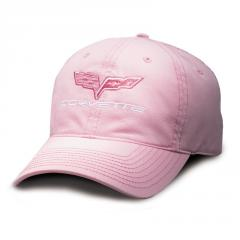 Women's Cap Corvette C6