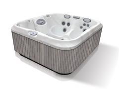 Jacuzzi Hot Tubs, J-325
