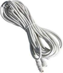 2-метровый белый кабель