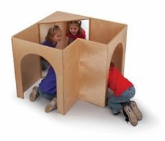Mirror Maze Fun House