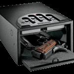 MiniVault Standard GV 1000S Pistol Safe