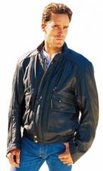 XPert Performance Men's Premium Motorcycle Leather