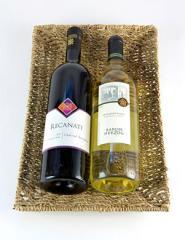 Elegant Kosher Wine Duo