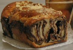 Signature Chocolate Babka