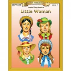 Little Women - Louisa May Alcott - Grade 1 Reading