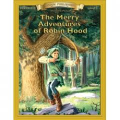The Merry Adventures of Robin Hood - Howard Pyle -