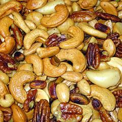 Extra Fancy Mixed Nuts