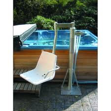 AG-48 Above Ground Pool Lift