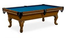Billiard Table, Virginian