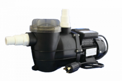 Pool Pump, 3/4 HP Model 3000