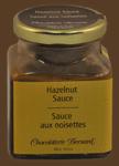 Hazelnut Sauce