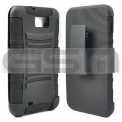 2-IN-1 Spacesuite Case for iPhone 4s