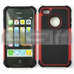 3 in 1 Armor Case for IPhone 4/4s