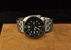 Vintage Seiko 6309-7049 Divers Watch