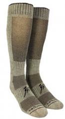 Knee-High Alpacor® Yarn Boot Sock