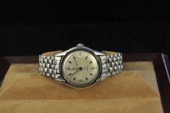 Original Eterna Kon Tiki Vintage Watch