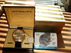 NOS Longines Wittnauer Perpetual Calendar Watch