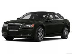 Chrysler 300 S Sedan Car