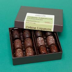Creme Liqueurs Collection - 12 pcs