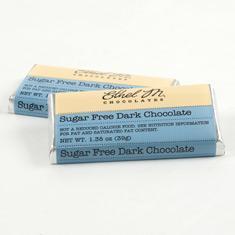 Sugar Free Dark Chocolate Bar Set