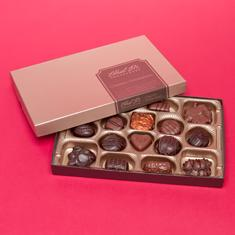 Classic Gourmet Chocolate Collection