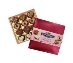 Ghirardelli Sweet Hearts Chocolates