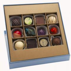 Le Montage Chocolates Collection