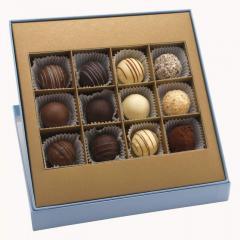 Truffle Harmonie Chocolates Collection