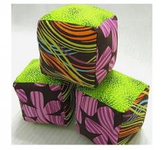 Soft Blocks - 3pk