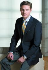 Made To Measure Clothing at Baumans