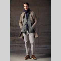 Boglioli Men's Clothing