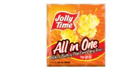 All-In One Pop Corn Kit